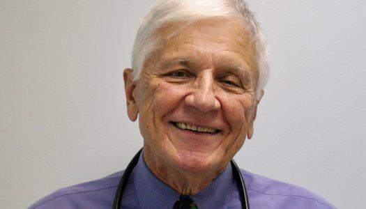 Dr. Witiak